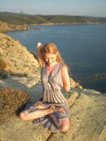 Yoga Classes Padmasana
